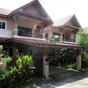 3 Bedroom House for Sale 200 sq.m, Ao Nang