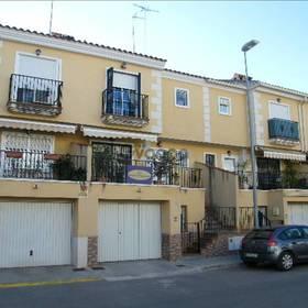 3 Bedroom Townhouse for Sale 169 sq.m, Almoradí