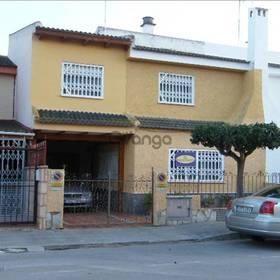 4 Bedroom Townhouse for Sale 170 sq.m, Almoradí
