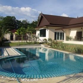 3 Bedroom House for Sale 250 sq.m, Ding Daeng