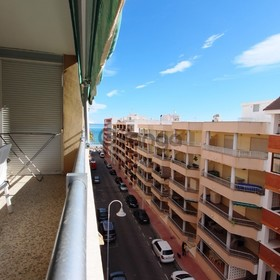 3 Bedroom Apartment for Sale 105 sq.m, Beach
