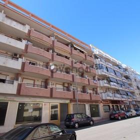 3 Bedroom Apartment for Sale 88 sq.m, Guardamar