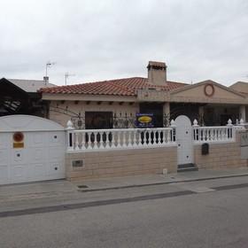 3 Bedroom Semi Detached House for Sale 105 sq.m, Benijofar