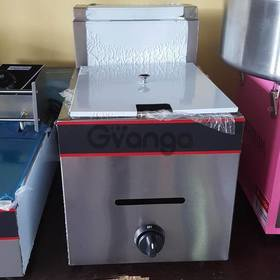 Single Gas Fryer (6 liters)