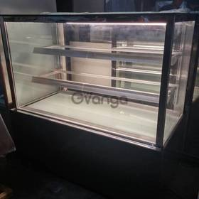 Japanese Cake Chiller Display (Brand New)