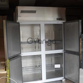 4Door Cabinet Freezer