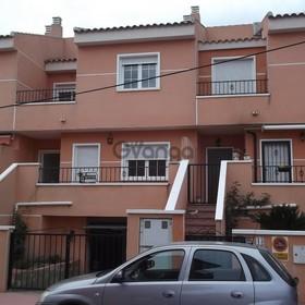 3 Bedroom Townhouse for Sale 210 sq.m, Formentera del Segura