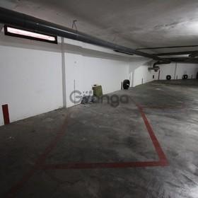 Garage for Sale, Center