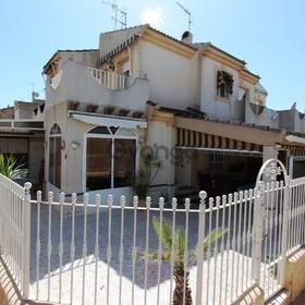 3 Bedroom Townhouse for Sale 80 sq.m, San Fulgencio