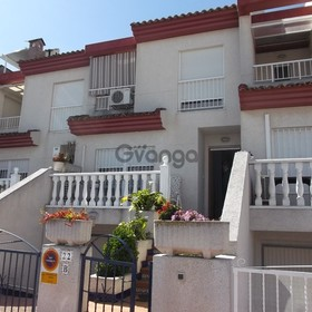 3 Bedroom Townhouse for Sale 140 sq.m, Rojales
