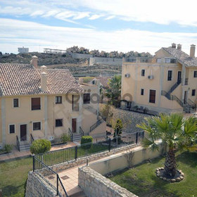 2 Bedroom Apartment for Sale, Algorfa (La Finca Golf)