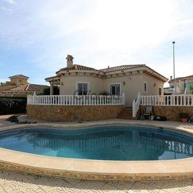 3 Bedroom Villa for Sale, bigastro