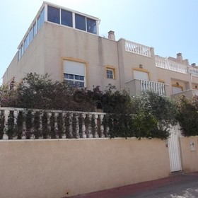 4 Bedroom Townhouse for Sale 122 sq.m, Guardamar