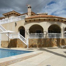 4 Bedroom Villa for Sale 203 sq.m, Villas Maria