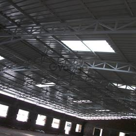 Industrial Shed Work In Maduai
