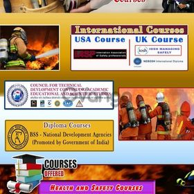 Fire & safety courses  in trichy