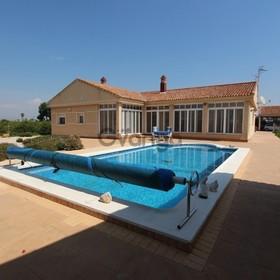 3 Bedroom Villa for Sale 290 sq.m, Daya Nueva