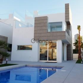 3 Bedroom Villa for Sale 116 sq.m, El Raso