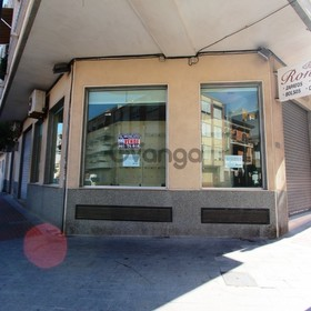 Business premises for Sale 100 sq.m, Guardamar