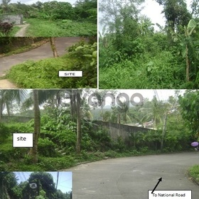 Residential Vacant Lot for sale