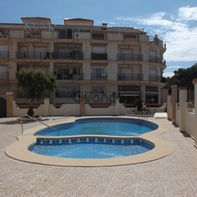 2 Bedroom Apartment for Sale 70 sq.m, Princessa Leticia