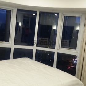 brand new fully furnished condo unit