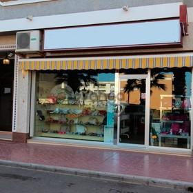Business premises for Sale 235 sq.m, Guardamar