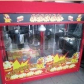 Popcorn Maker Machine (Brand New)
