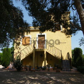 4 Bedroom Country house for Sale 370 sq.m, Rural