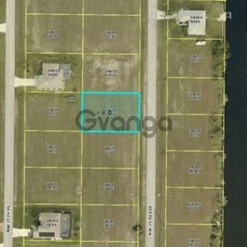 Land for Sale, 1032 NW 35th Ave, Zip Code 33993