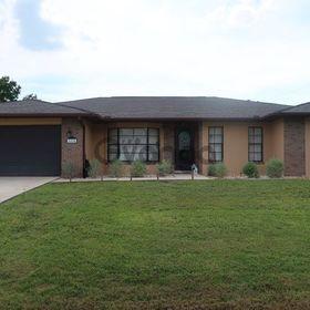 4 Bedroom Home for Sale 2034 sq.ft, 1330 Athens Drive Northeast, Zip Code 32907