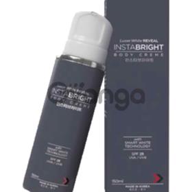 Luxxe White Reveal InstaBright Body Creme - SPF 25