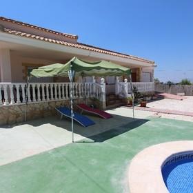 4 Bedroom Villa for Sale 241 sq.m, La Marina