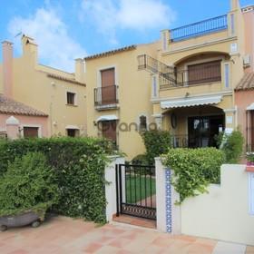 2 Bedroom Apartment for Sale, Algorfa (La Finca Golf)