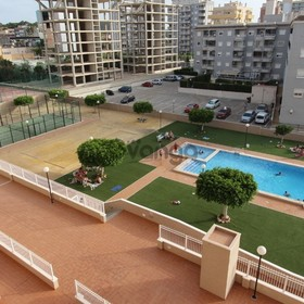 1 Bedroom Apartment for Sale 50 sq.m, SUP 7 - Sports Port