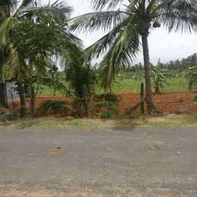 3.5 acre agricultural land for sale