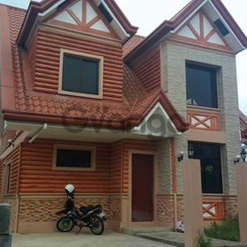 House and lot - for sale  in tagaytay city, single-detached type of house