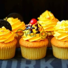 Cake baking and decorating classes