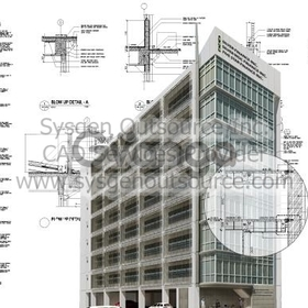 CAD Drafting Services in the Philippines