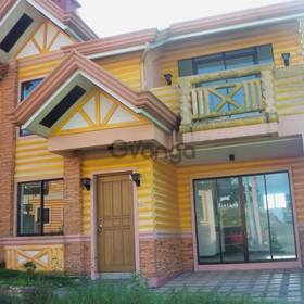 House and lot - for sale in baguio city