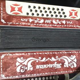 sell accordion Tula