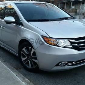 2014 Honda Odyssey Touring'' One Owner''  53K Miles  $18500