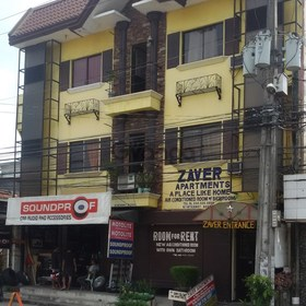Zaver Apartment 432 Rooms for Rent
