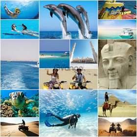 Marsa Alam beach resort for sale