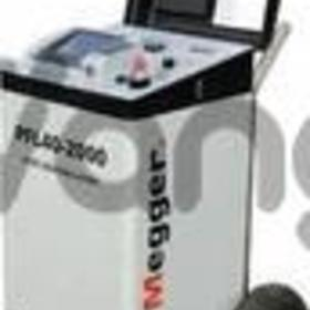Megger Test Instruments Repair Philippines