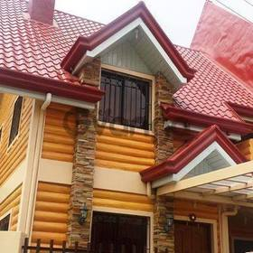 Townhouse type of, with Balcony.  with 3 bedrooms