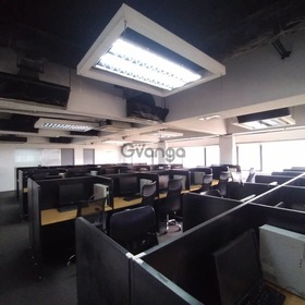 50-60 pax serviced office in makati