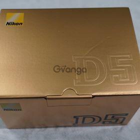 Brand New Unused Nikon D5 Full Frame FX Format Professional DSLR Digital Camera