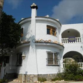 4 Bedroom Villa for Sale 250 sq.m, Lo Pepin