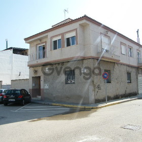 4 Bedroom Townhouse for Sale 163 sq.m, Catral